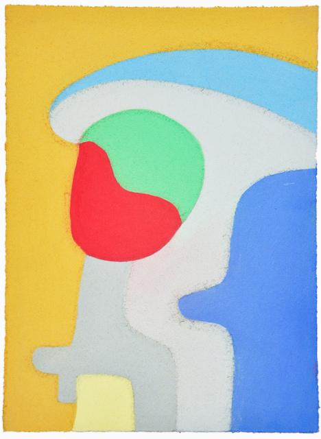 , 'Untitled (parrot),' 2014, Fleisher/Ollman