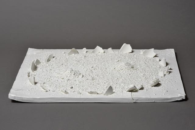 , 'Untitled,' 2015, Sèvres