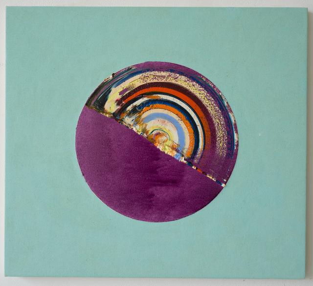 , '#1080118 (Bouffon),' 2018, Anne Mosseri-Marlio Galerie