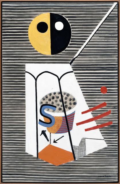 , 'Salt Shaker,' 1931, de Young Museum