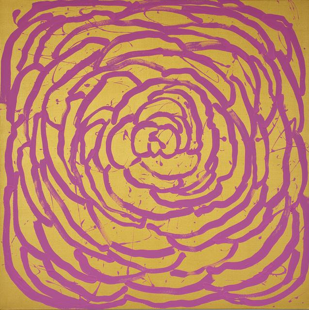 , 'Another Camellia Portal #2,' 2018, Jonathan Ferrara Gallery