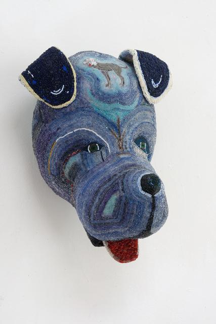 , 'BYE, TINA,' 2014, Greg Kucera Gallery