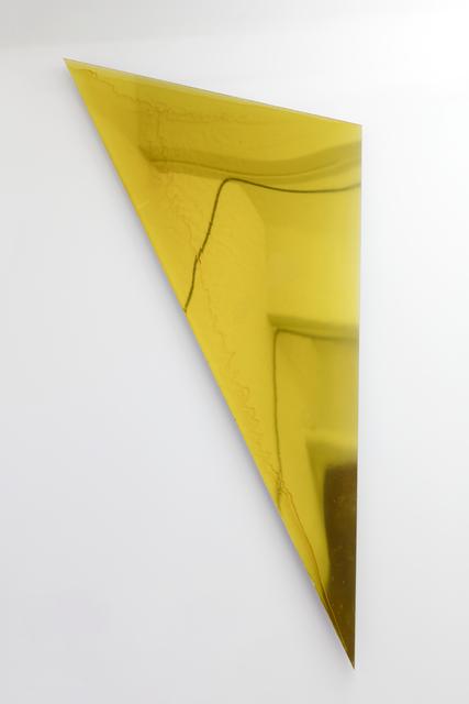 , 'Senza Titolo, 2015,' 2015, kaufmann repetto