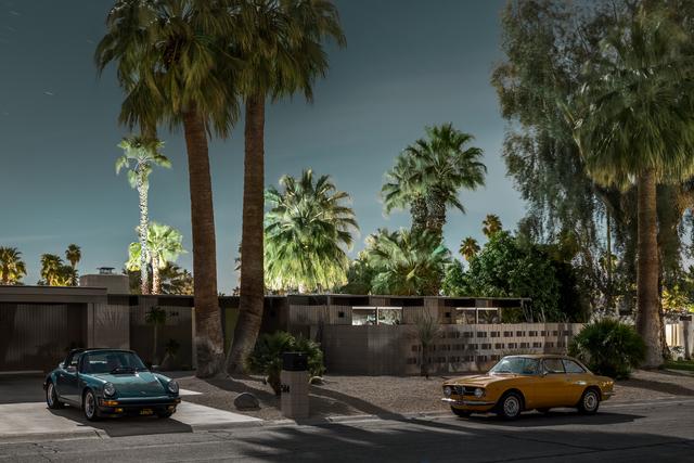 , '514 Roxanne - Midnight Modern,' 2020, ARTITLEDcontemporary
