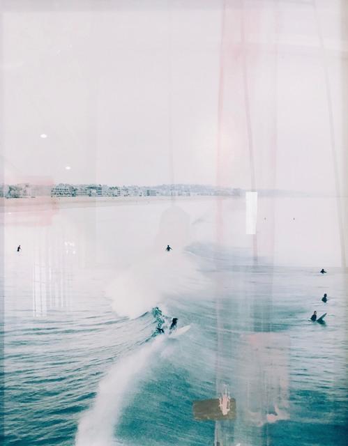 , 'Venice,' 2018, parts gallery