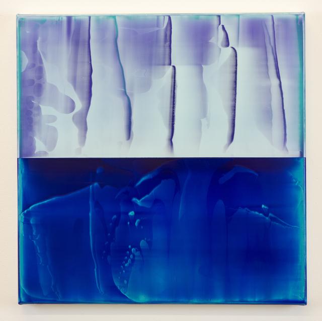 , 'Contrapuntal (1/19),' 2019, &Gallery