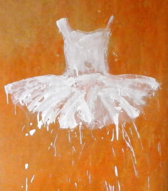 , 'Summer Dress 2,' 2016, Galleria Ca' d'Oro