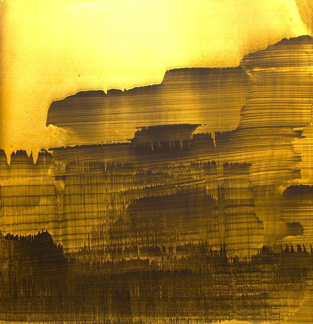, ' Canyons ,' 2009, Art HAAS