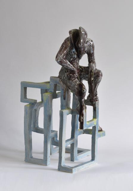 , 'Turning Point,' 2019, Hans Alf Gallery
