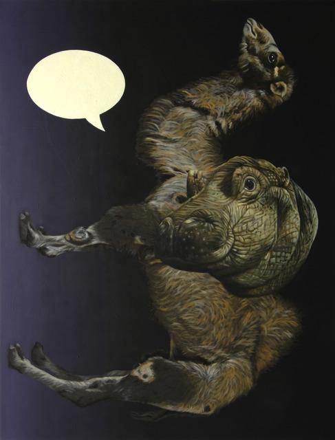 , 'sic,' 2015, Gudberg Nerger