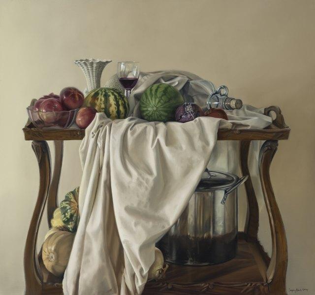 , 'Cornucopia,' 2014, Gallery 1261