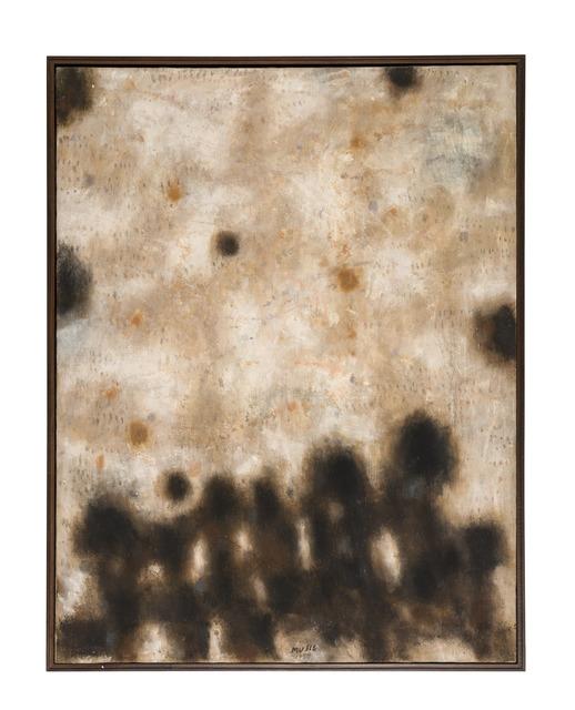 , 'Paysage Brisé,' 1959, Lorenzelli arte