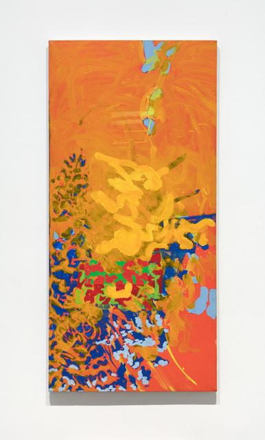 Mark di Suvero, 'Emergency Medical Services', ca. 1978, Paula Cooper Gallery