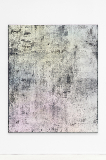 , 'Untitled (Retour, 2015-1003),' 2015, VALENTIN
