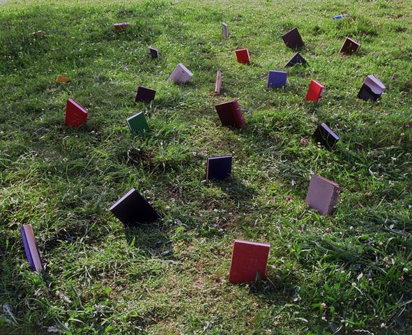, 'JARDINES V,' 2003, Lucia Mendoza
