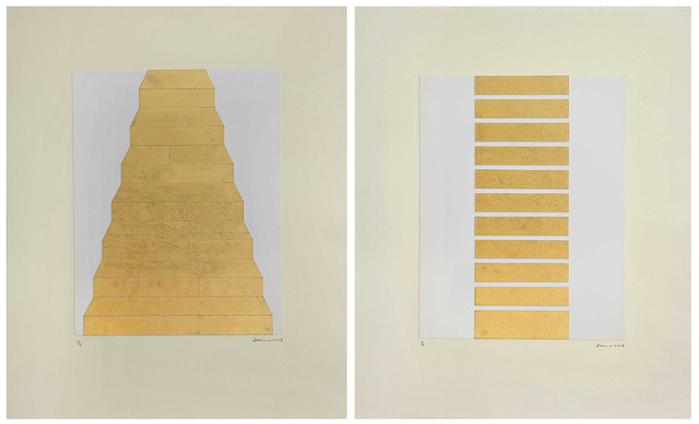 , 'Untitled,' 2013, Gallery Espace