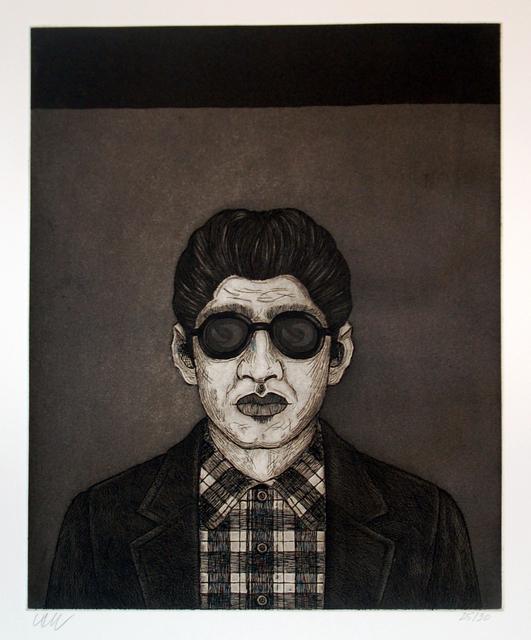 , 'Bato con Sunglasses,' 2009, Ruiz-Healy Art