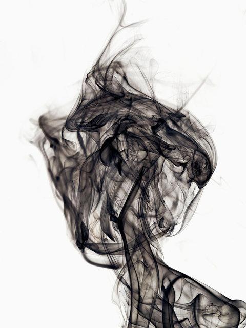 , 'Perception 15,' 2017, Litvak Contemporary