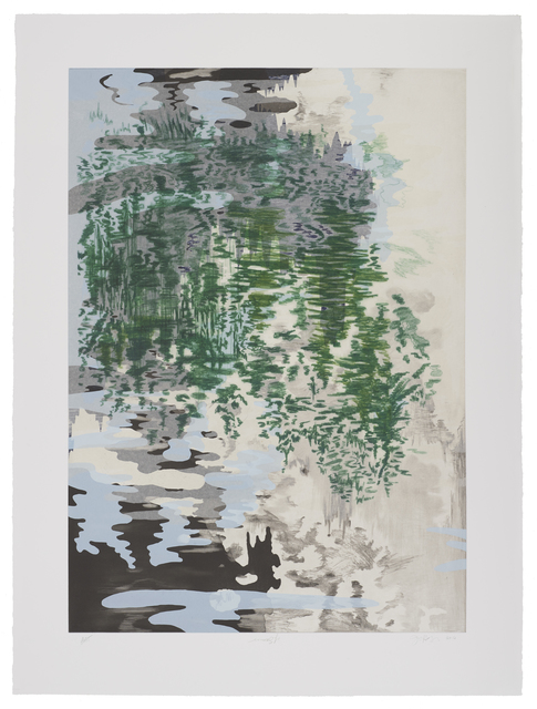 , 'ɹǝɯɯnS ɟo,' 2016, Highpoint Editions