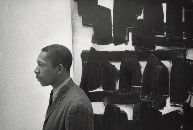 , 'John Coltrane, Guggenheim Museum ,' 1960, Galerie Bene Taschen