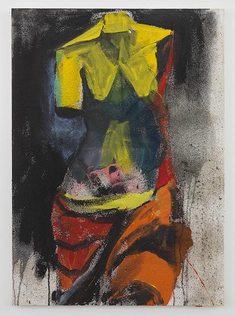 , 'Nina's  Song #1,' 2013, Wetterling Gallery