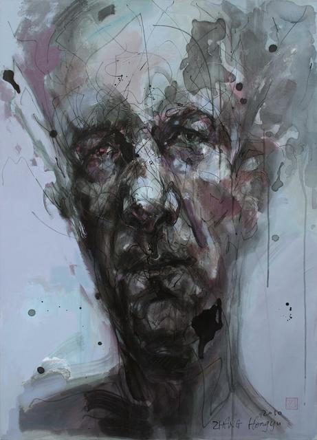 , 'No.120,' 2010, Artistics