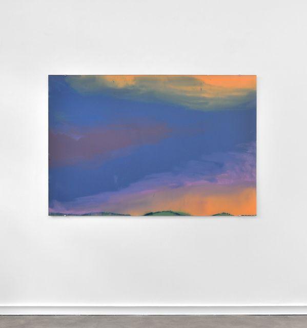 , 'Eden Eden,' 2015, Galerie Mitterrand