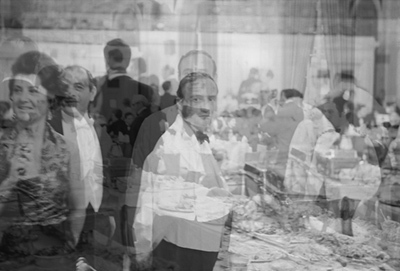 George Legrady, 'Refraction - In-Between Moments', 2011, Inda Gallery
