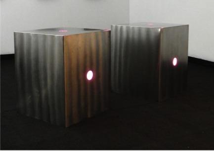 , 'La Luz del Ego | Ego's light,' 1997, EDS GALERÍA