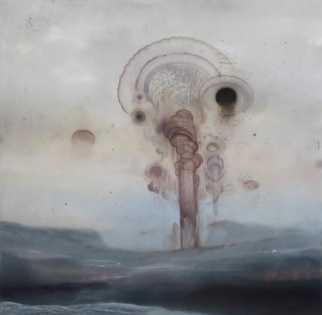 , 'MORPHOLOGY NO. 2,' 2016, Greg Kucera Gallery