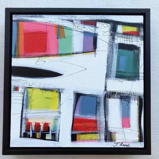 , 'Swing #13,' 2018, 440 Gallery