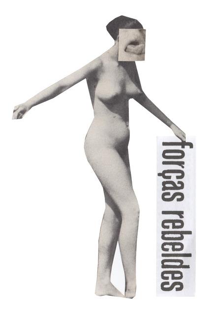 , 'Monstrenga,' 2018, RV Cultura e Arte