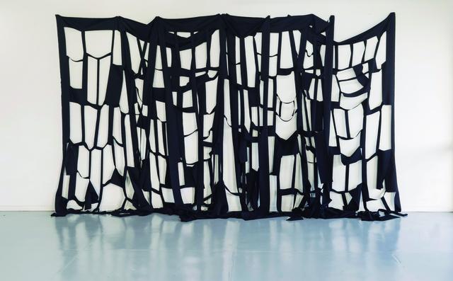 , 'Unstable geometries,' 2017, Lokkus Arte Contemporáneo