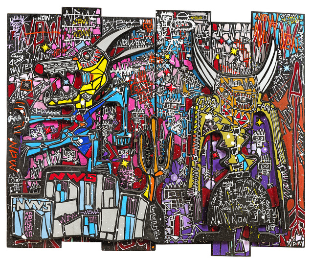 , 'LIL ONE,' , David Pluskwa