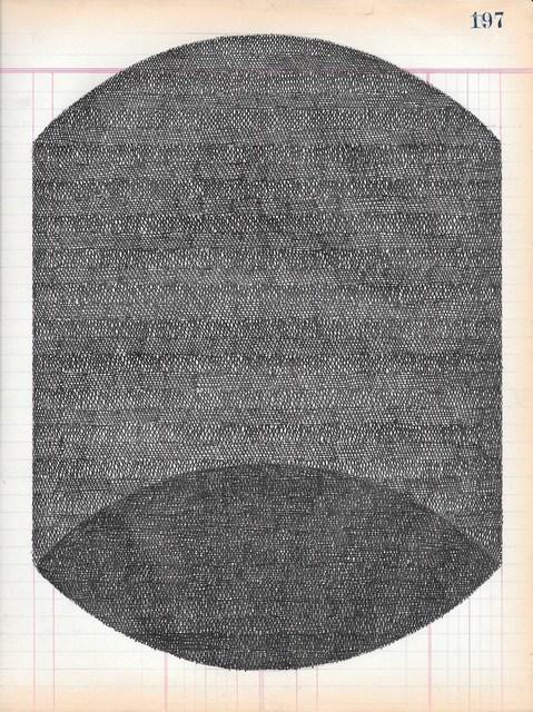 , 'Benthos,' 2018, Etherton Gallery