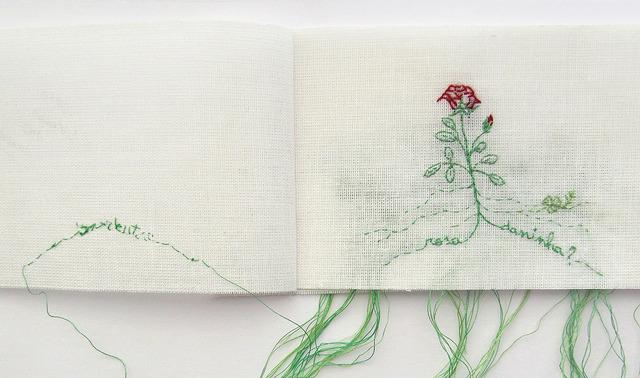 , 'Rosa Daninha?,' 2013, Artur Fidalgo Galeria