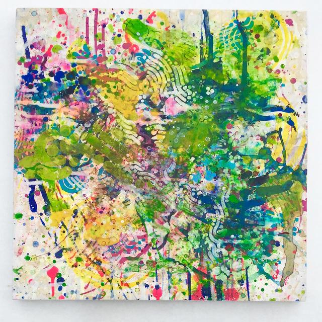 , 'Articulies,' 2015, Joshua Tree Art Gallery