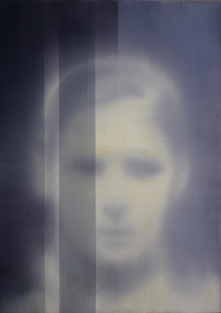 , 'Lirica Analitica 1,' 2014, White Noise Gallery