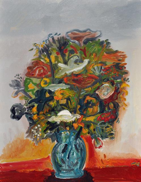 , 'Window 1405,' 2014, Galerie de Bellefeuille