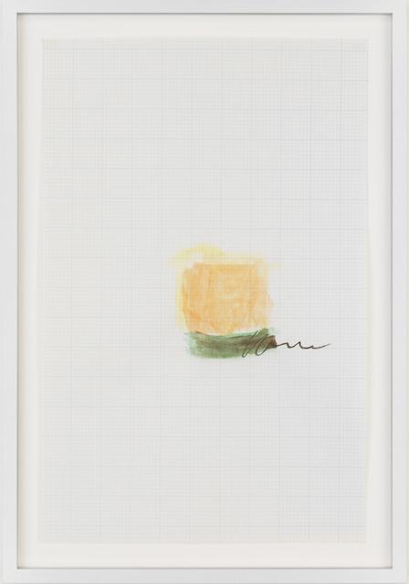 , 'Fear, VII,' 2012-2013, Tomio Koyama Gallery
