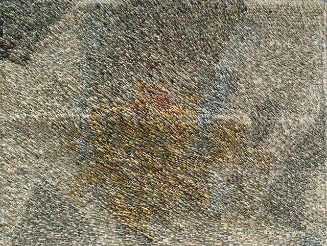 , 'The Evidence of Sound,' 2013, JanKossen Contemporary