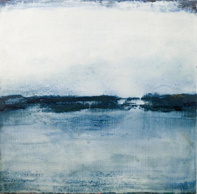 , 'Edge Series V,' 2016, Resource Art