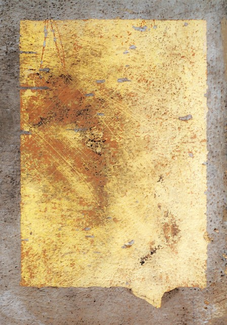 Sergio Silvestrini, 'Il Silenzio è d'Oro', nn, Photography, Mixed media on photography. Paper Hahnemuhle Photo Rag Satin 310g on aluminium., 11 [HH] Art Gallery