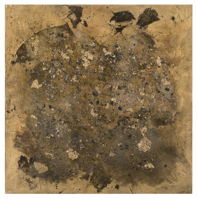 , 'Untitled,' 2016, Galerie Diane de Polignac & Chazournes