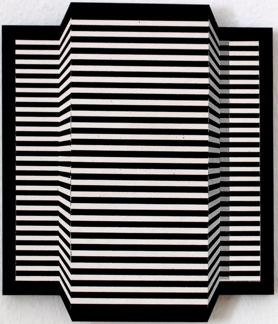 , 'Trompe-l'oeil TRO 2802,' 1999, Sebastian Fath Contemporary