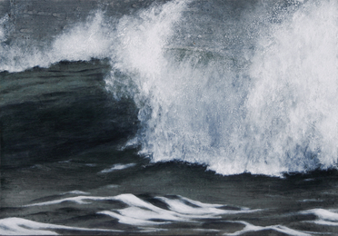 Long Island Waves
