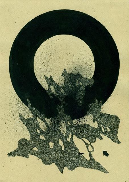 , 'Zero: Torna sempe I,' 2015, Galerie SOON