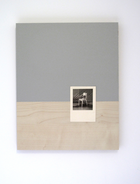 , 'Photographies d'ameublement,' 2015, Galerie Christophe Gaillard