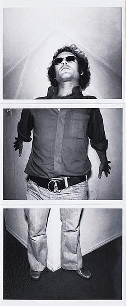 Steve Kahn, 'Getting Around', 1978, Casemore Kirkeby