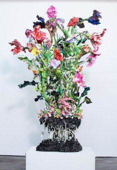 , 'Stranger Flowers - No. VI,' 2018, Rademakers Gallery